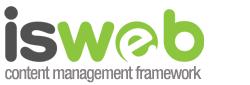 sponsorship - isweb