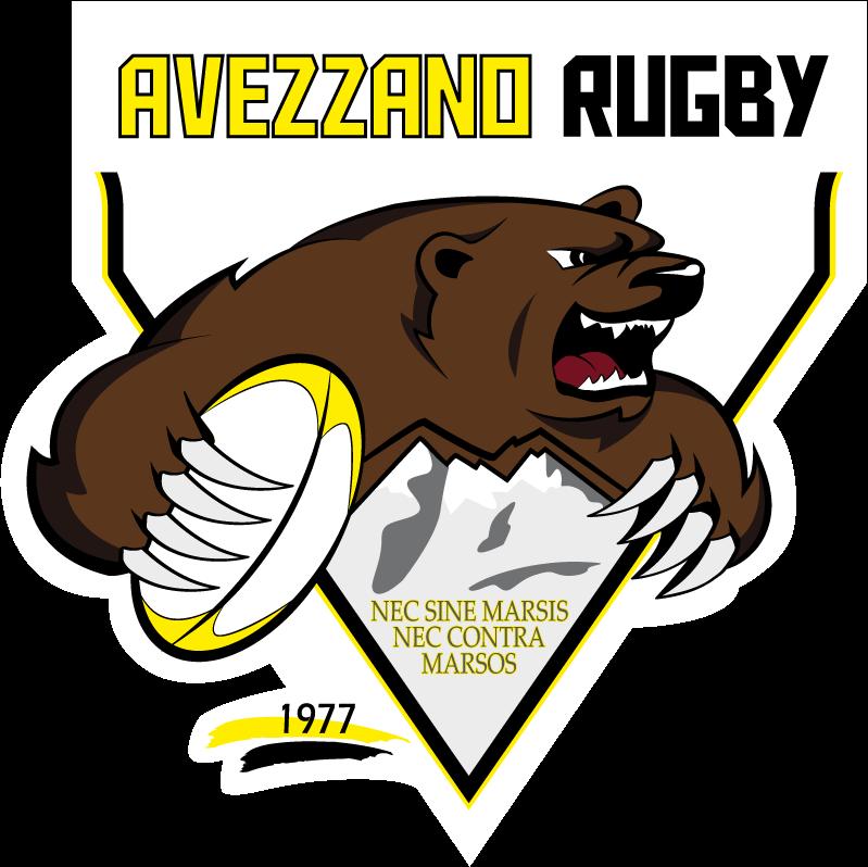 Logo, Stemma Avezzano Rugby