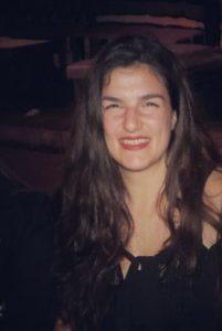 Giorgia Novelli capitano delle Belve Neroverdi