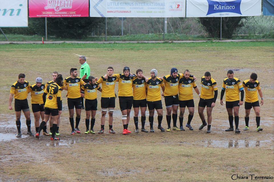 Trasferta Avezzano Rugby