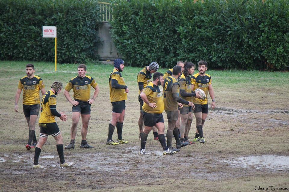 trasferta avezzano rugby - serieB