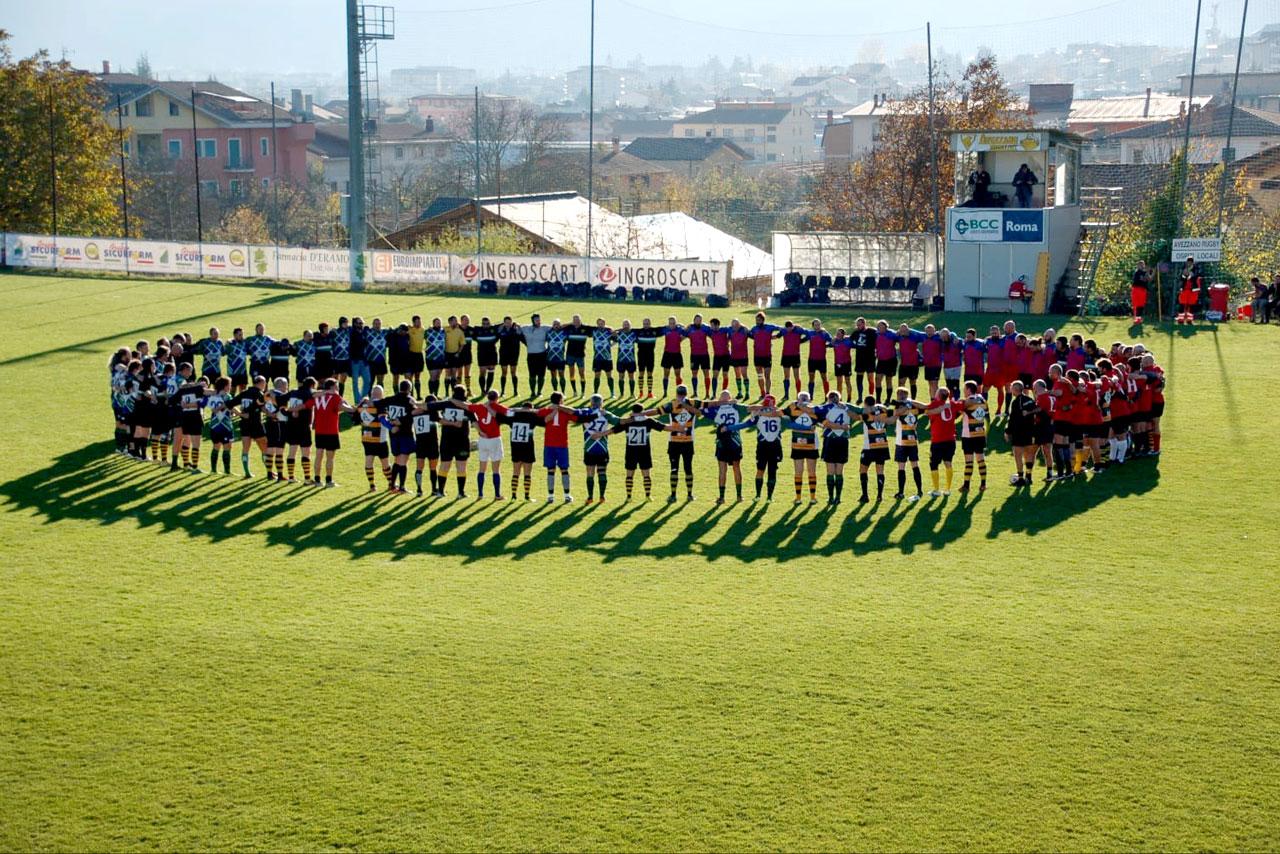 tornei, eventi old avezzano rugby