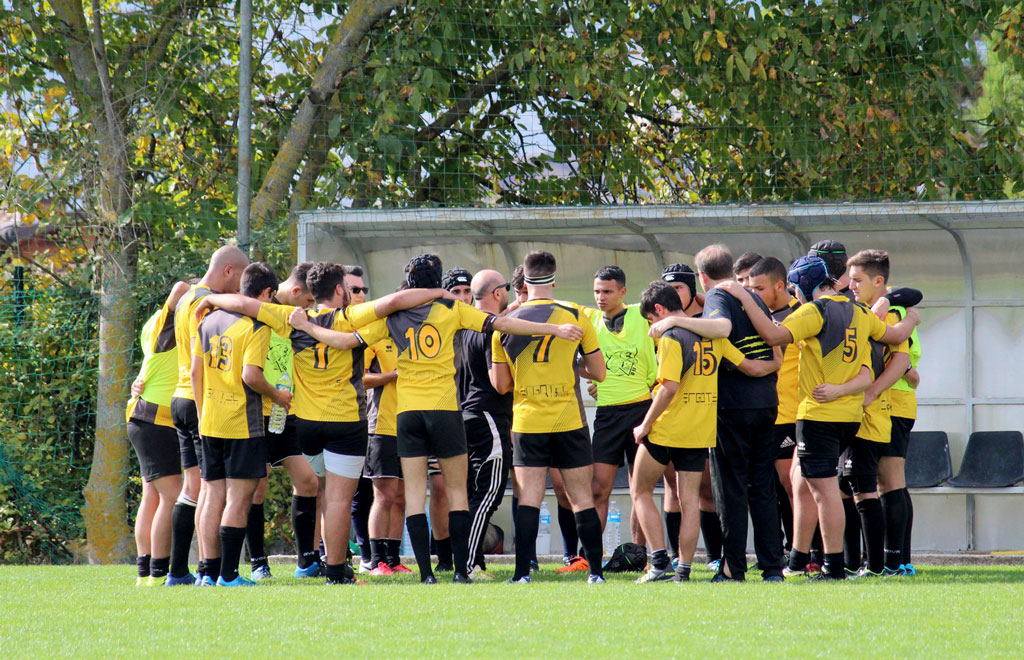 Under18 Avezzano Rugby