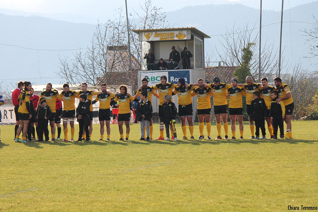 Doppio derby in casa Avezzano Rugby