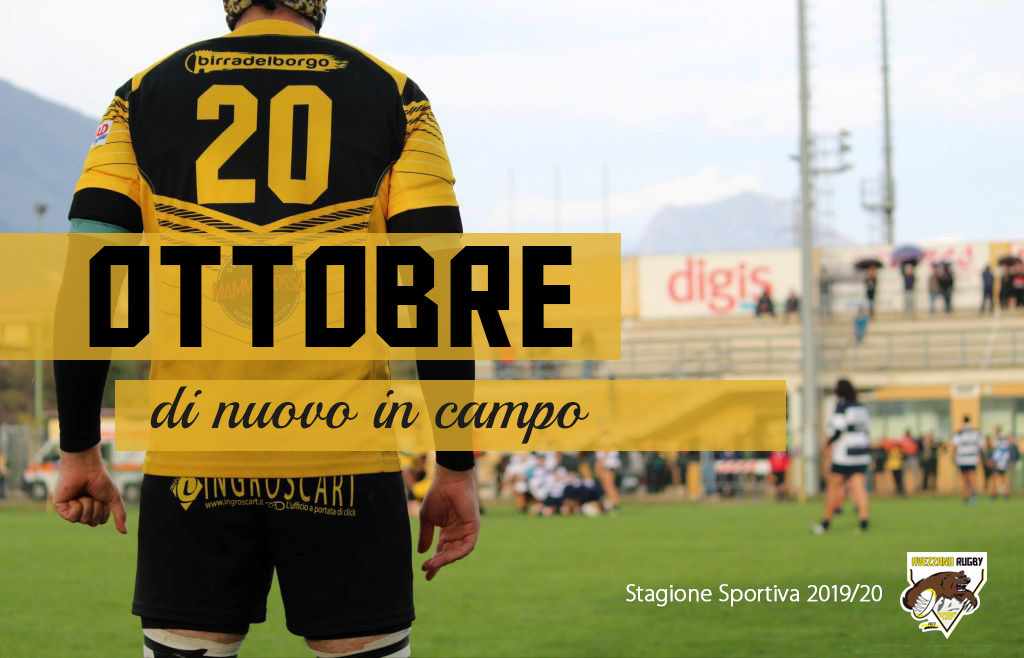 Rugby - Serie B 2019/200
