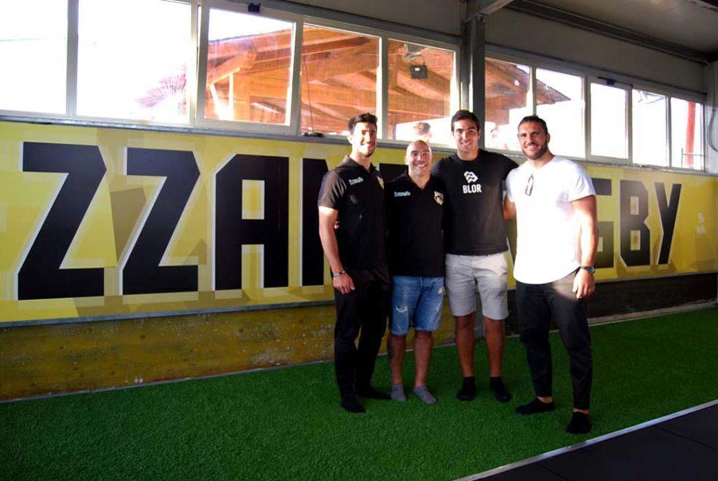 Borse di studio - Avezzano Rugby 2019