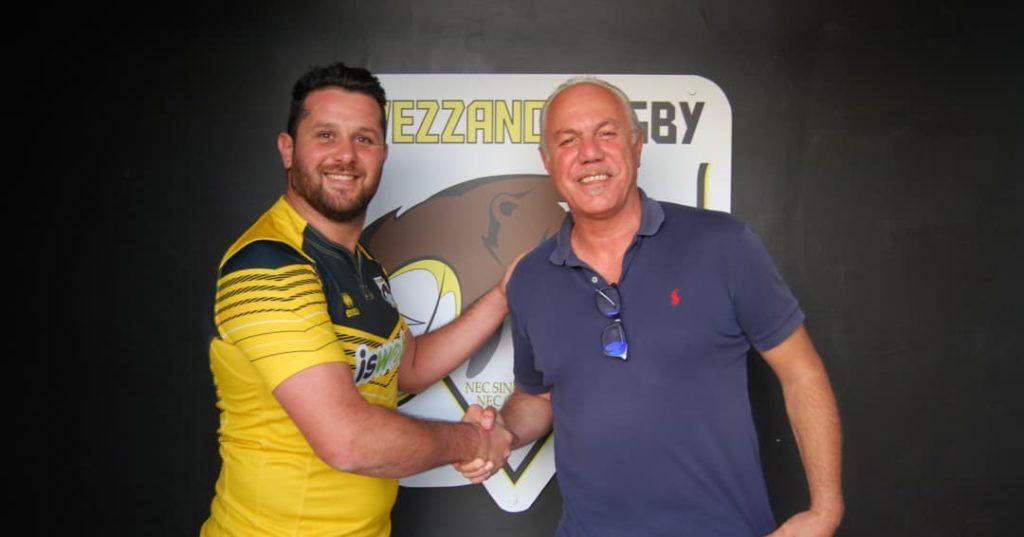 serie B - avezzano-rugby-nuovi acquisti