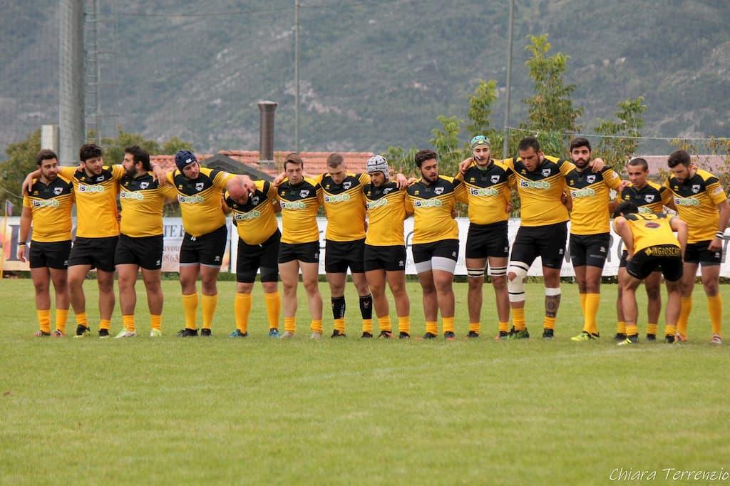 Avezzano Rugby -2019/20