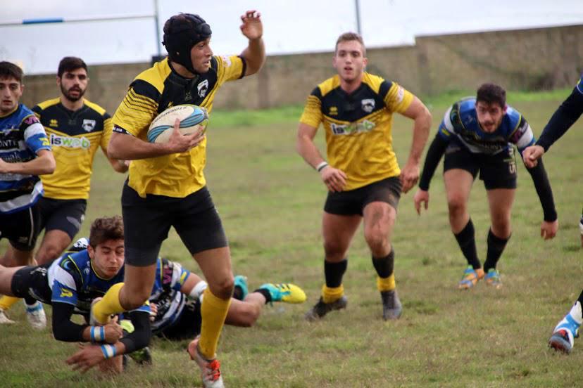 tinarelli - avezzano rugby