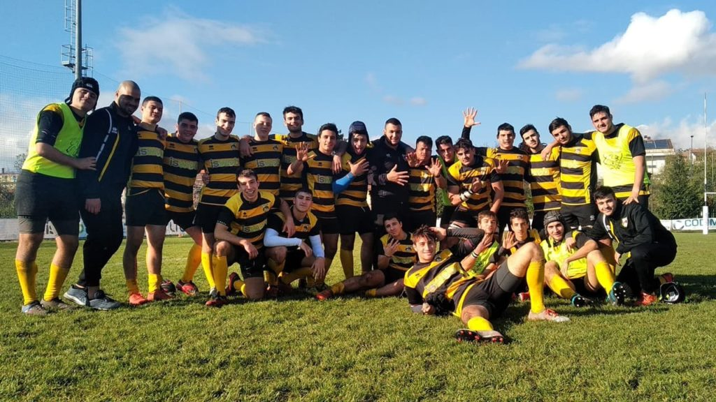 under 18 elite - avezzano rugby 2019