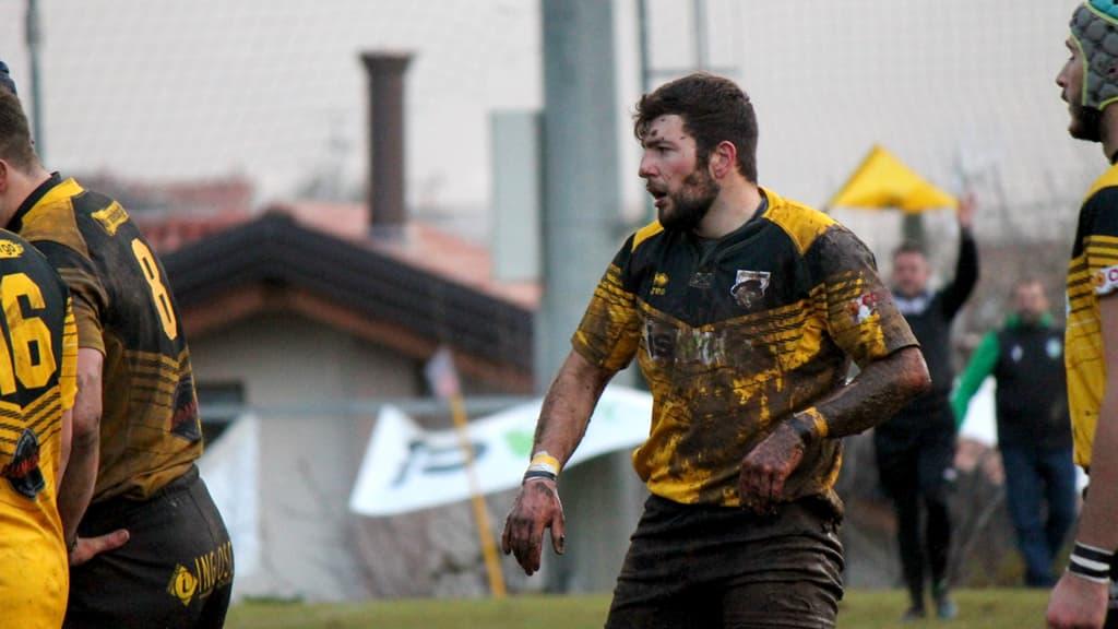Antonio pelino - avezzano rugby