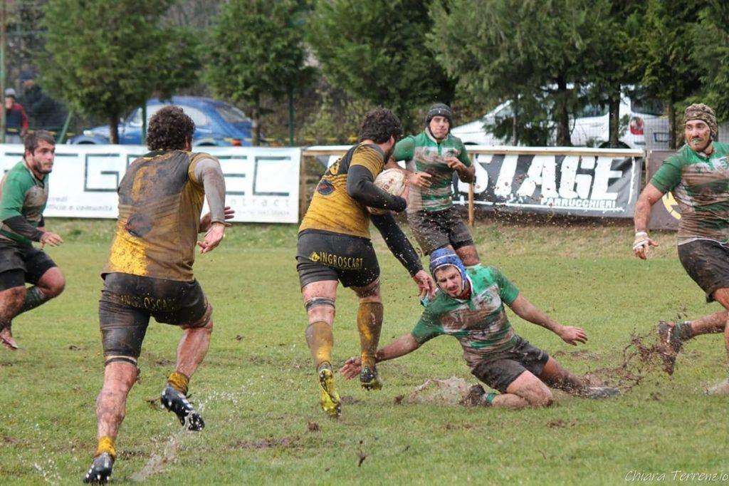 avezzano rugby - meta