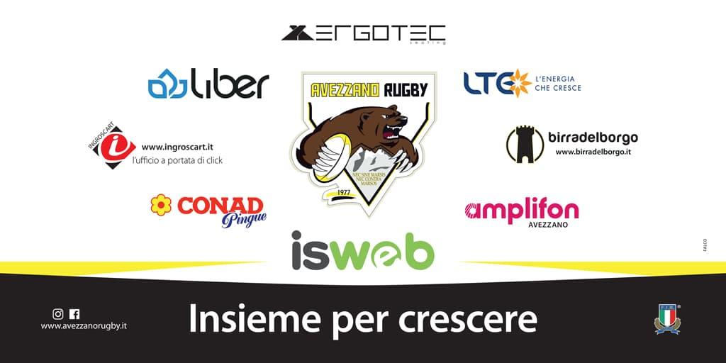 sponsorship avezzanorugby