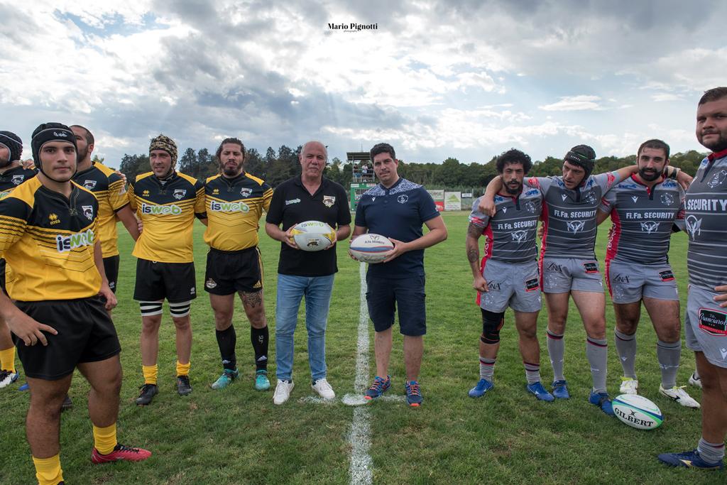 Unione Rugby San Benedetto vs Avezzano Rugby