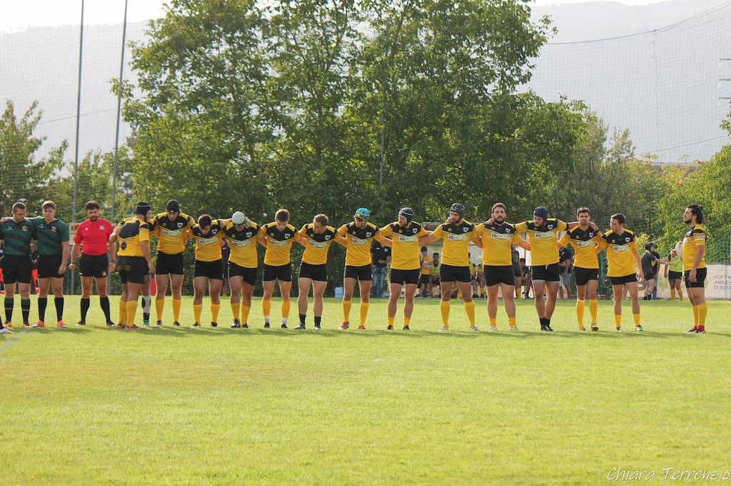 L'Avezzano Rugby si presenta alla città per la nuova stagione sportiva 2021/2021